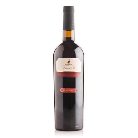 Silvestri Rosso Colli 0,75l