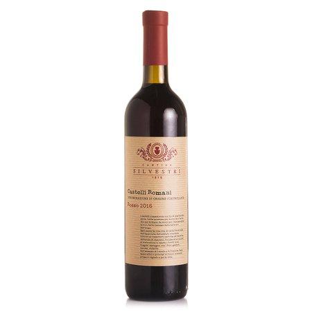 Castelli Romani Rosso 0,75l
