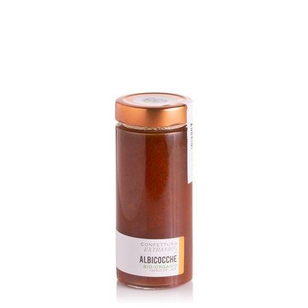 Confettura Extra alle Albicocche 350g