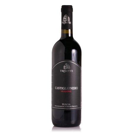 Castiglionero 0,75l