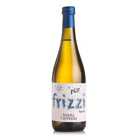 Bianco Frizzante Pop 0,75l
