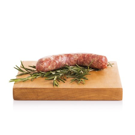 Salsiccia di Suino Sale e Pepe 500g
