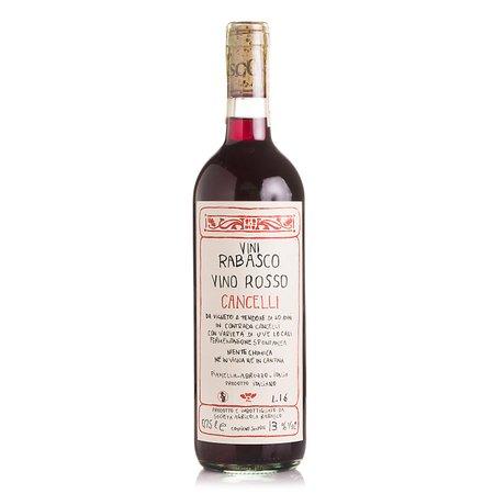 Rosso Cancelli 0,75l