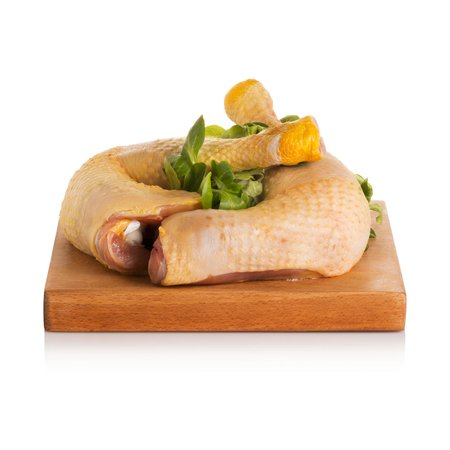 Coscia di Pollo Rurale 500g