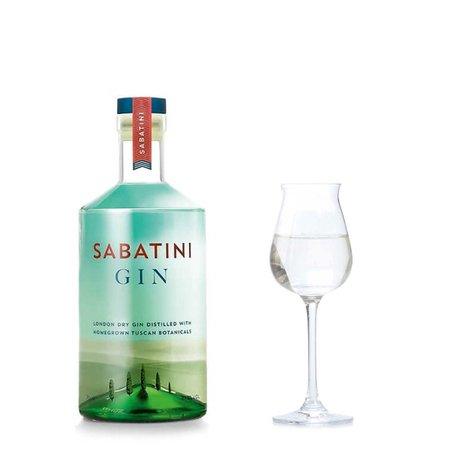 London Dry Gin 0,7l