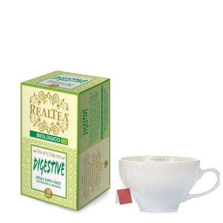 Digestive Tea 18 filtri