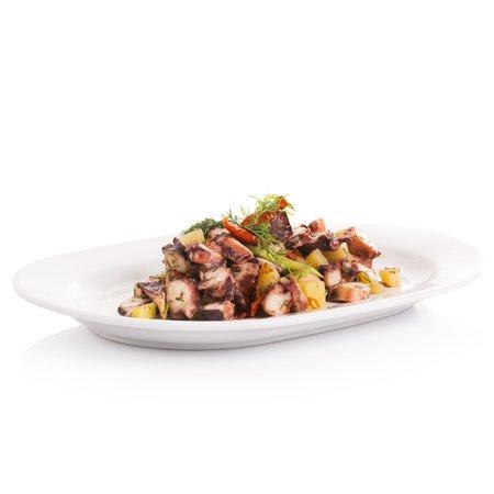 Polpo e patate 220g