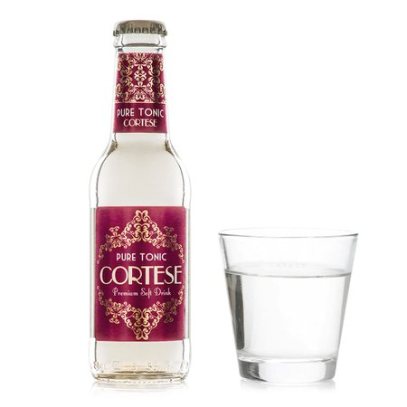 Pure Tonic Cortese 200ml