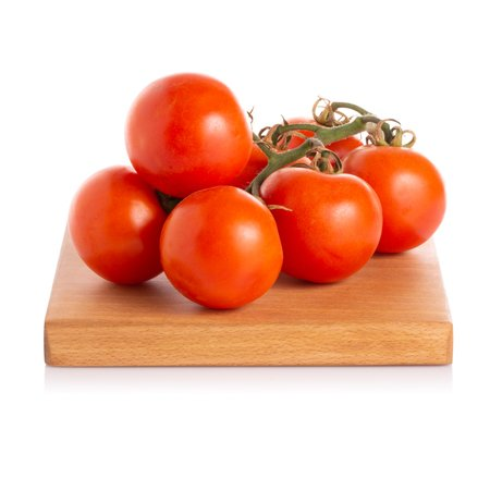 Pomodoro Rosso a Grappolo 500g