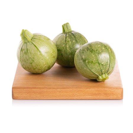Zucchine Tonde 500g