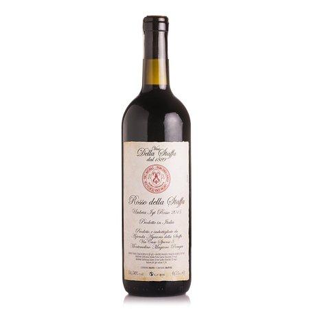 Rosso Della Staffa 0,75l