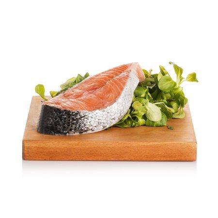 Salmone Scozzese Trancio 300g