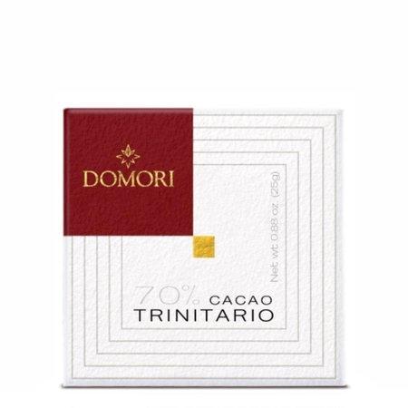Tavoletta con Cacao Trinitario 70% 75g