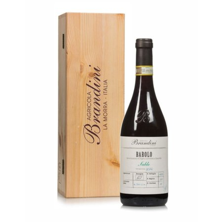 Barolo Sable Magnum 1,5l