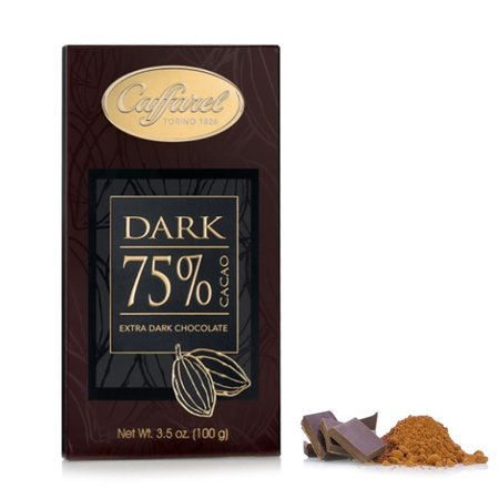 Tavoletta Dark Extra Fondente 75% 100g