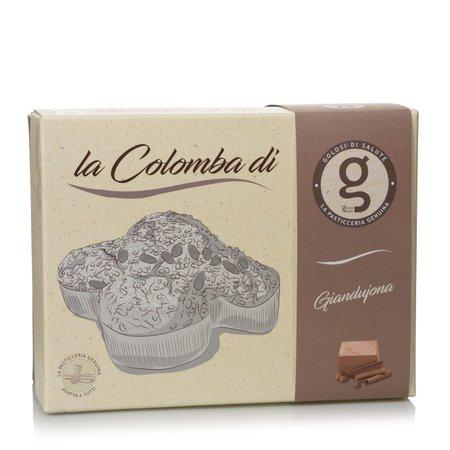 Gianduiona Colomba 750g
