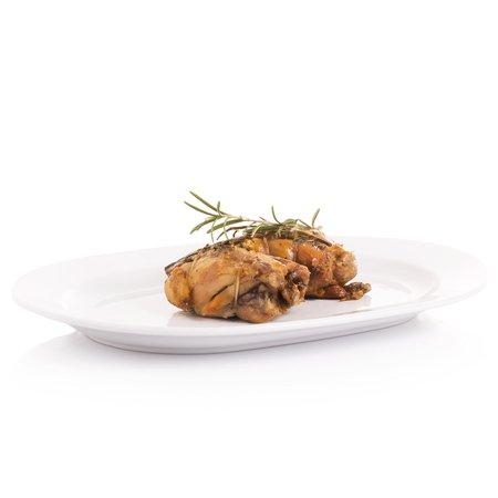 Rolatine di Pollo 250g (2 pezzi)