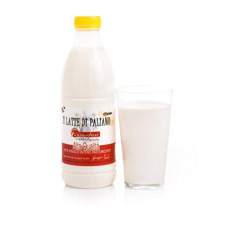 Latte Fresco Intero Pastorizzato 1l