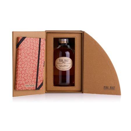 Whisky Pure Malt Black 0,5l