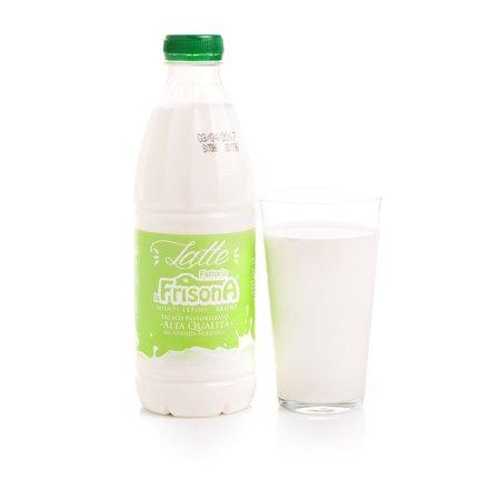 Latte Intero Fresco  1L