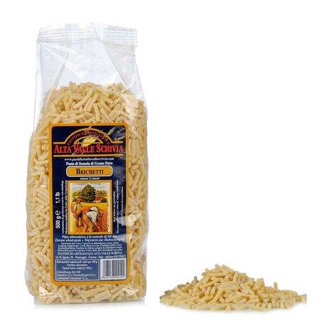 Pasta Brichetti 500g