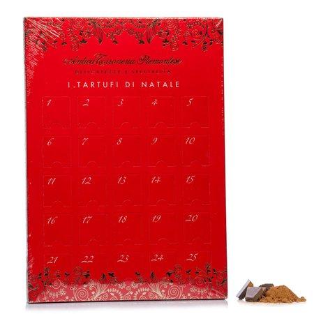 Calendario dell'Avvento I Tartufi di Natale 175g