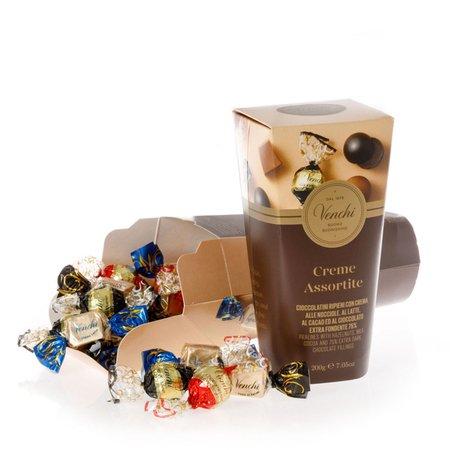 Astuccio Cioccolatini Assortiti 200g