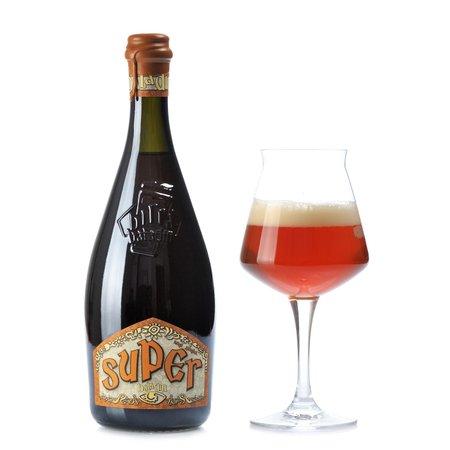 Birra Super 0,75l