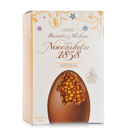 Uovo Nocciolato 1858 Gianduja 370g