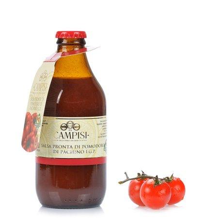 Salsa Pronta Di Pomodoro Pachino Igp 330g