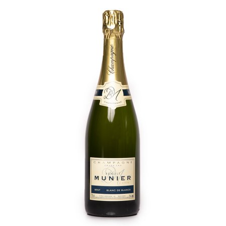 Champagne Brut Blanc de Blancs Grand Cru 0,75l