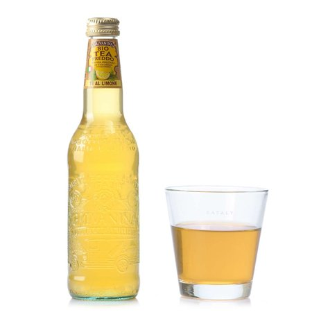 Ice Tea Limone Bio 355ml