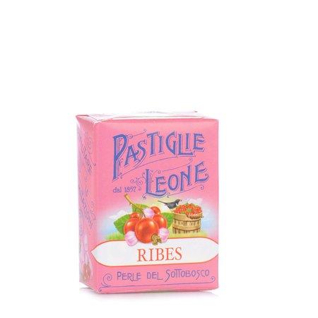 Pastiglie al Ribes 30 g