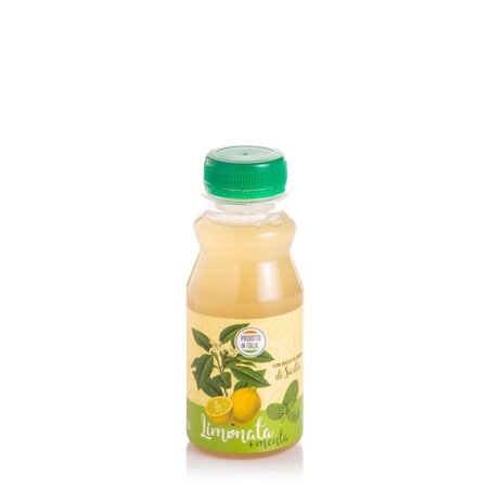 Limonata alla Menta 250ml