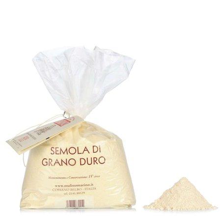 Semola di Grano Duro Bio 1kg