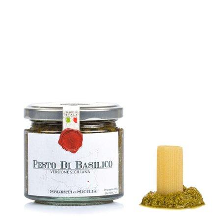 Pesto di Basilico 190g