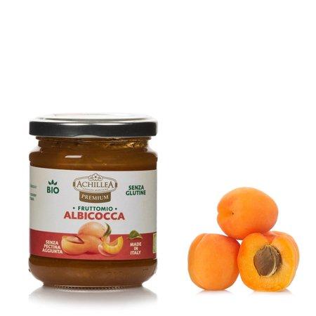 Frutto Mio Albicocca 220g