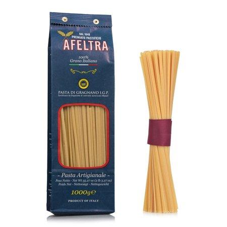 Linguine 100% Grano Italiano  1kg 1kg