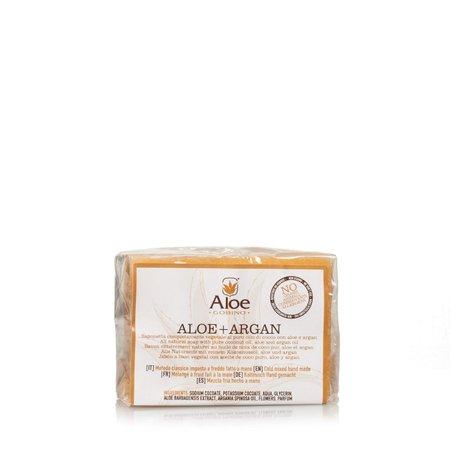 Sapone Aloe e Argan 100g
