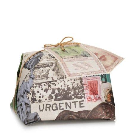 Panettone Crema di Pistacchio di Bronte DOP Sant'Agata 900g