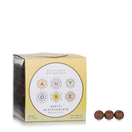 Ovetti al Cioccolato Assortiti 400g