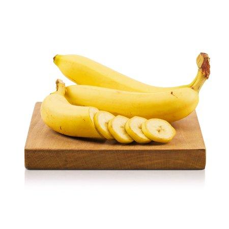 Banane Confezionate 900g