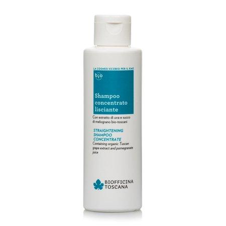 Shampoo Lisciante 150ml