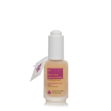 Siero viso antiossidante 30ml
