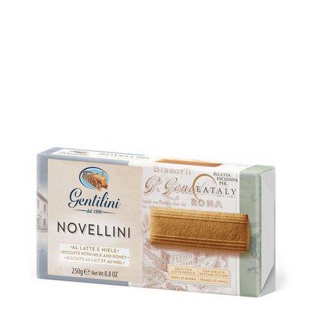 Biscotti Novellini  250g