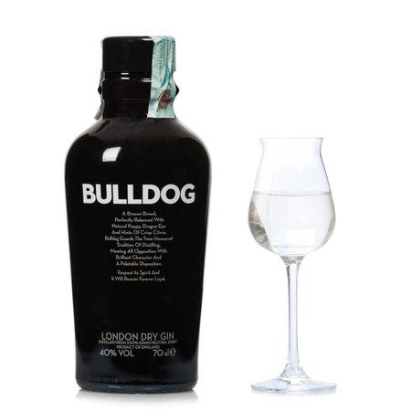 Gin Bulldog  0,7l