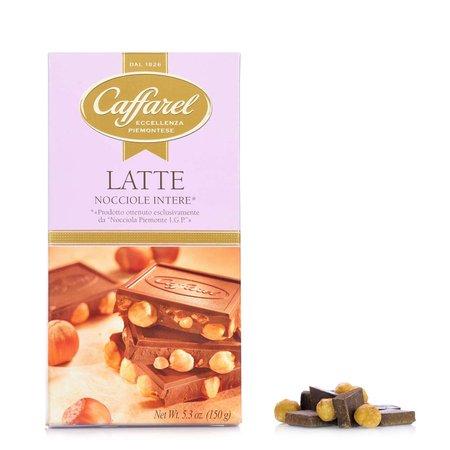 Tavoletta Latte con Nocciole 150g