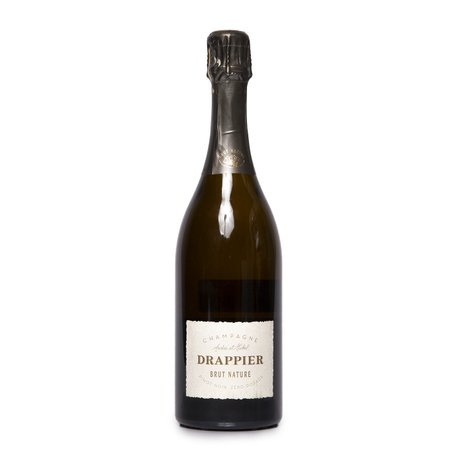 Champagne Brut Nature Zero Dosage  0,75l