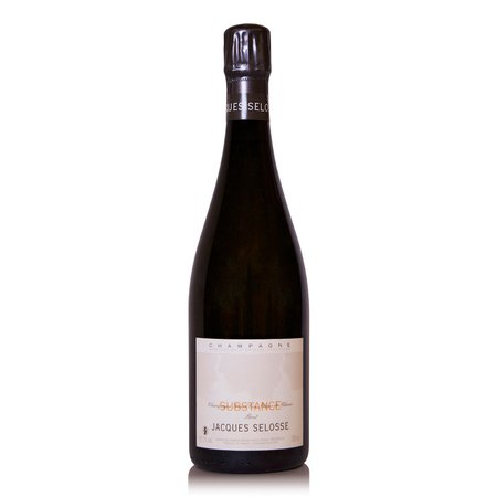 Champagne Substance Grand Cru 0,75l