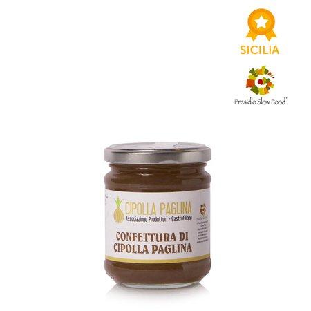 Confettura di Cipolla Paglina 220g